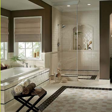 Crossville Porcelain Tile | Westford, MA