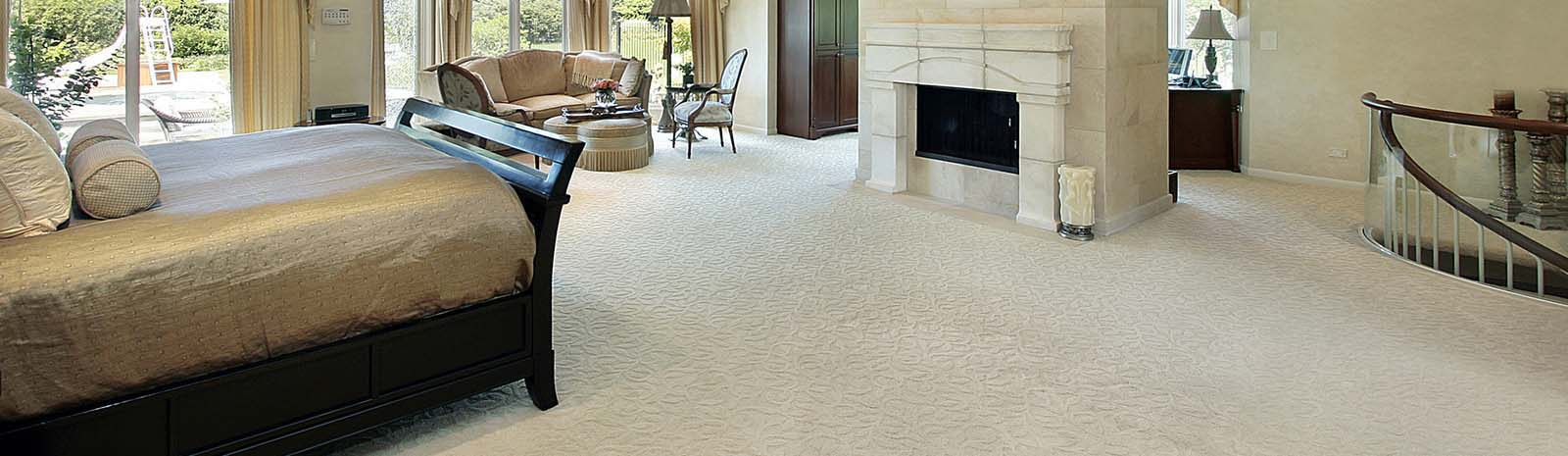 Westford Custom Floors | Carpeting